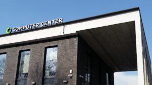 Computer Center Liczba dnia to 2007